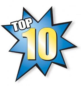 top ten reasons to get rid of things