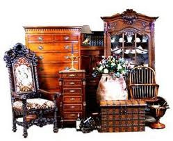 Professional organizing services for estate sales