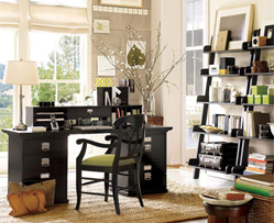 Professional organizing services in the office